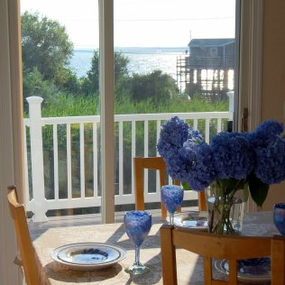 Buzzard's Bay Dining Room