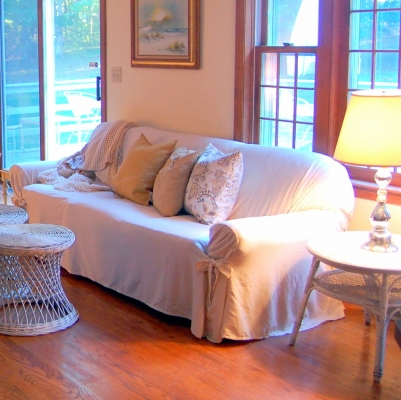 Interior Design Marston Mills