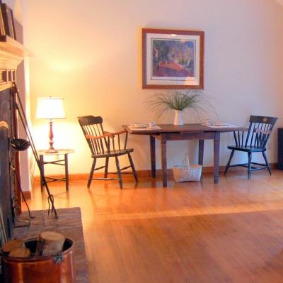 Interior Redesign