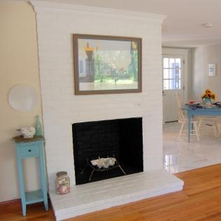 Dennis Living Room